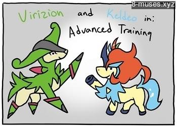 Advanced Training 1