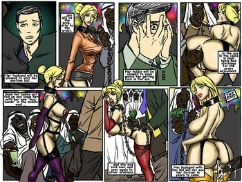 8 muses comic Arab Slave image 5