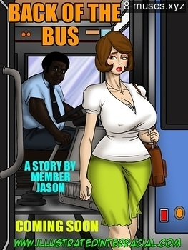 Back Of The Bus adultcomics