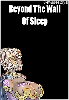 Beyond The Wall Of Sleep XXX comic
