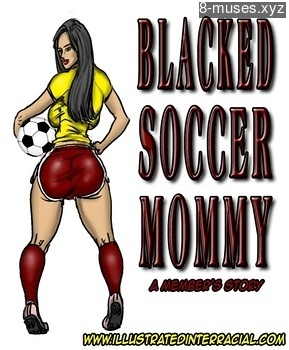 Blacked Soccer Mommy adultcomics
