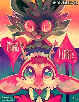 Cherry Heart My Hentia