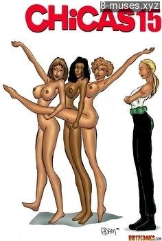 Chicas 15