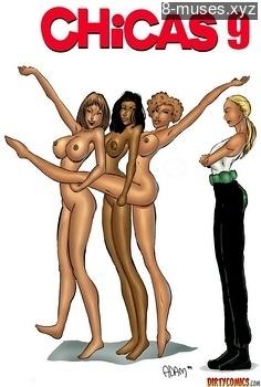 Chicas 9