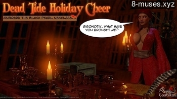 Dead Tide – Holiday Cheer