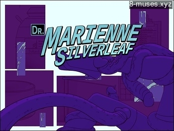 Dr. Marienne Silverleaf hentaicomics