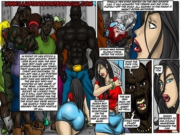 8 muses comic Ghetto Teen image 10