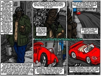 8 muses comic Ghetto Teen image 2