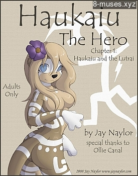 Haukaiu The Hero 1 XXX comic