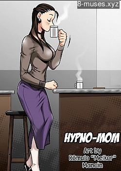 Hypno Mom 1 XXX comic