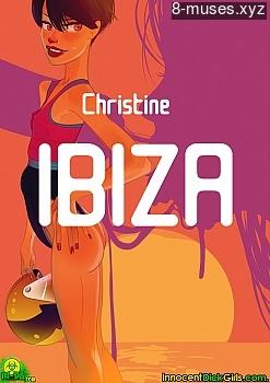 Ibiza XXX comic