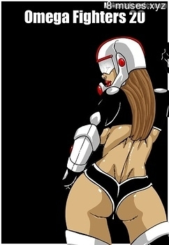 Omega Fighters 20 8muses porn