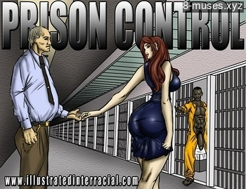 Prison Control adultcomics