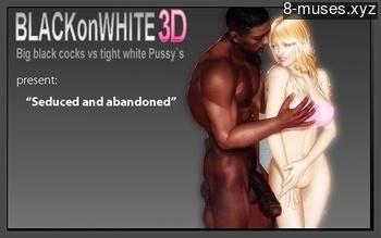 Seduced & Abandoned Porn Comix
