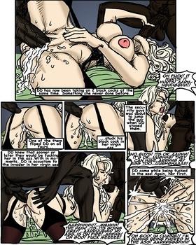 8 muses comic Slut Breeding 2 image 10