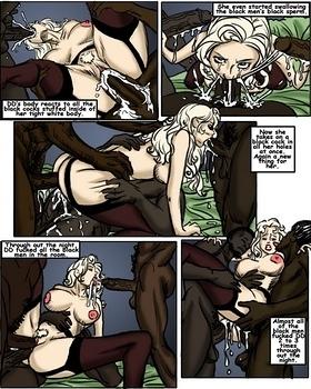 8 muses comic Slut Breeding 2 image 12