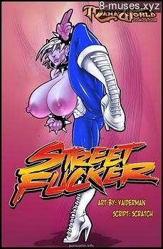 Street Fucker