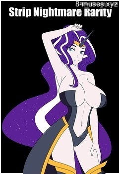 Strip Nightmare Rarity Porn Comix