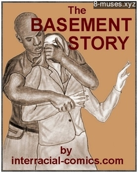 8 muses comic The Basement Story image 1