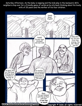 8 muses comic The Proposition 1 - Part 6 image 2