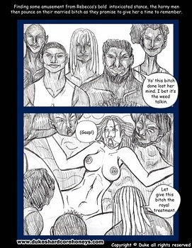 8 muses comic The Proposition 1 - Part 6 image 8