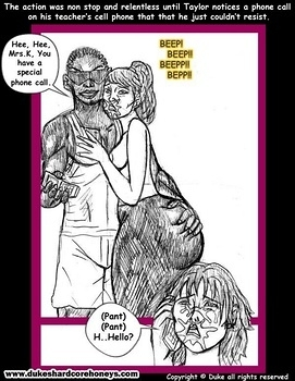8 muses comic The Proposition 1 - Part 7 image 10