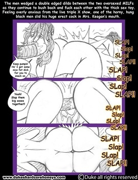 8 muses comic The Proposition 1 - Part 8 image 3