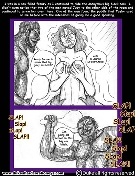 8 muses comic The Proposition 1 - Part 8 image 5