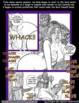 8 muses comic The Proposition 1 - Part 8 image 6