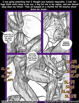8 muses comic The Proposition 1 - Part 8 image 8