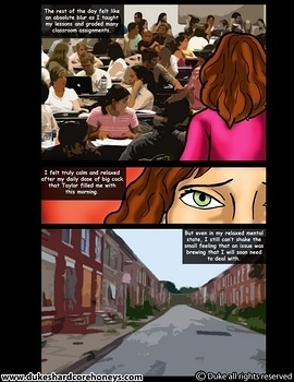 8 muses comic The Proposition 2 - Part 1 image 14