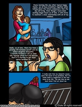 8 muses comic The Proposition 2 - Part 1 image 5