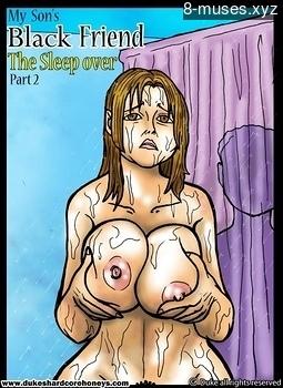 The Sleepover 2