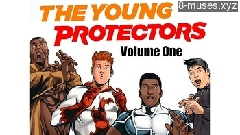 The Young Protectors – Engaging The Enemy 1 Porn Comix