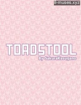 Toadstool Anime Porn Comics