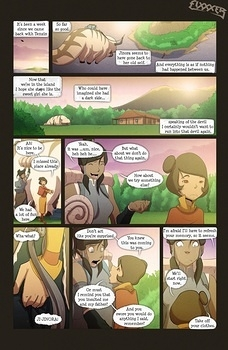 8 muses comic Under My Thumb image 23