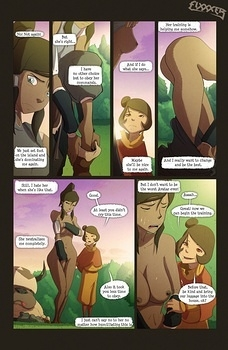 8 muses comic Under My Thumb image 24