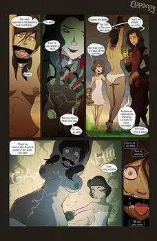 8 muses comic Under My Thumb image 47