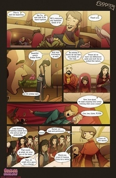 8 muses comic Under My Thumb image 53