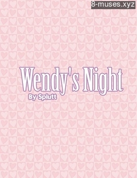 Wendy's Night Anime Porn Comics