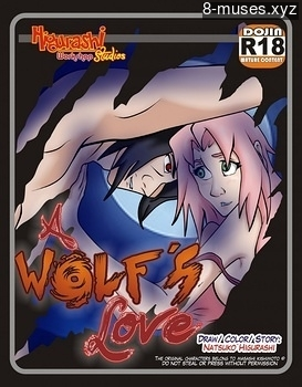 Wolf's Love hentaicomics