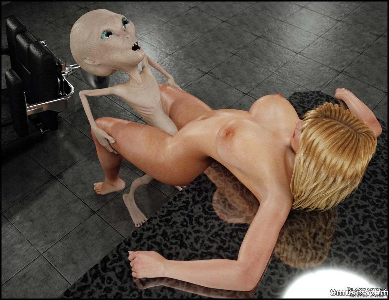 Смотреть секс люди и пришельцы, Блудливые Инопланетяне Fornicating Aliens () 11 фотография