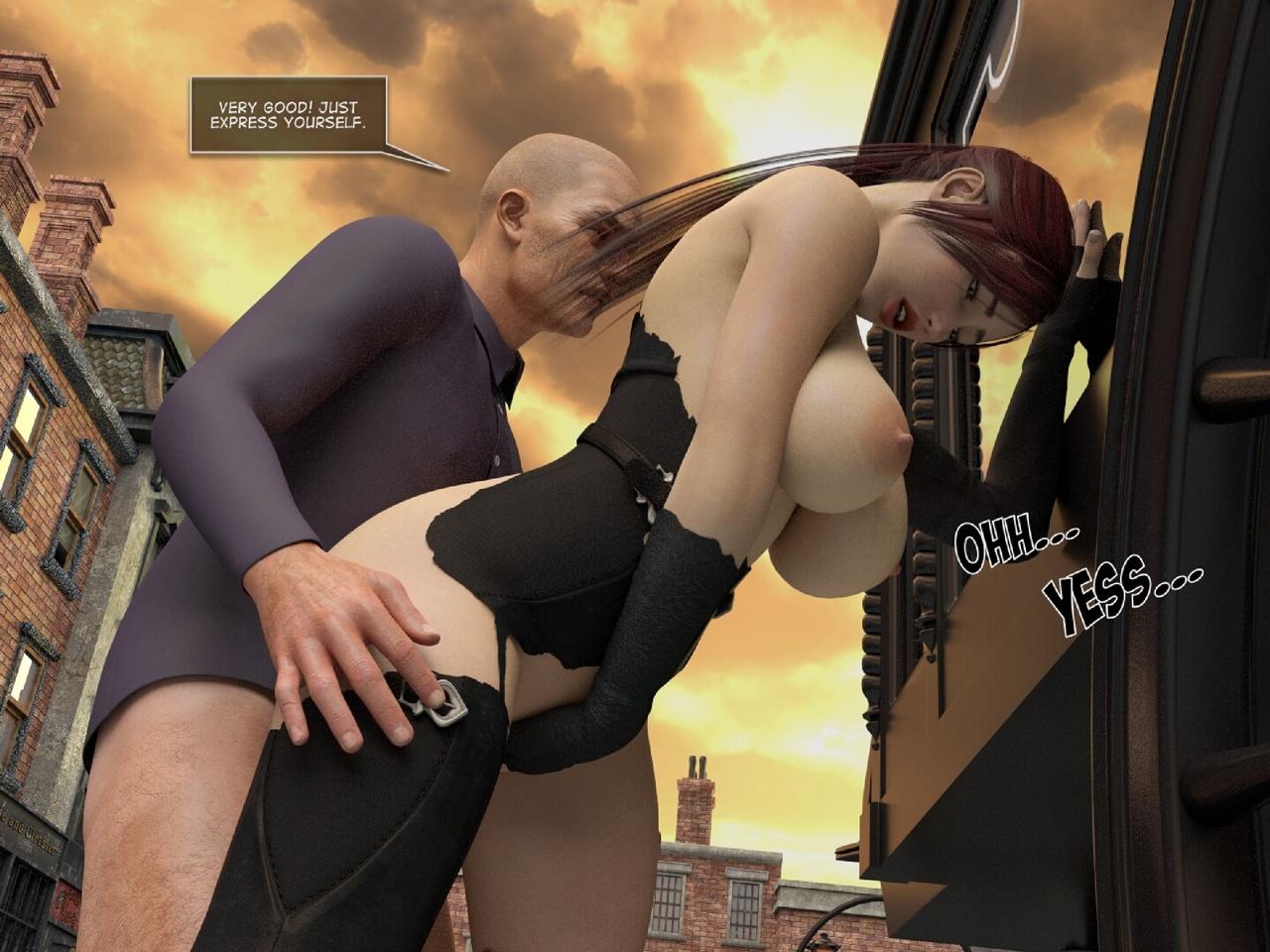Hentia assassin girl porn erotica galleries