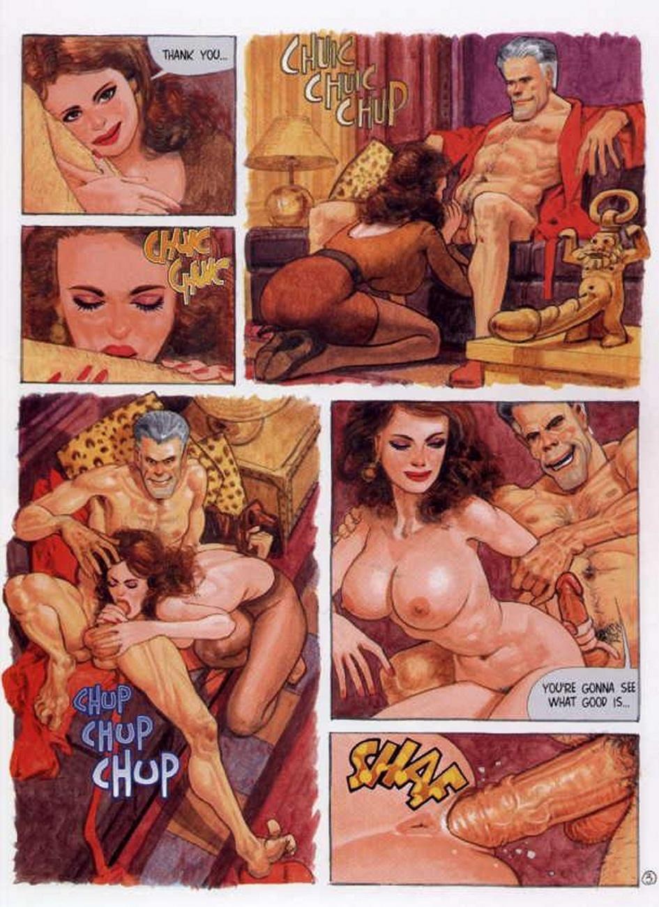 porno-novella