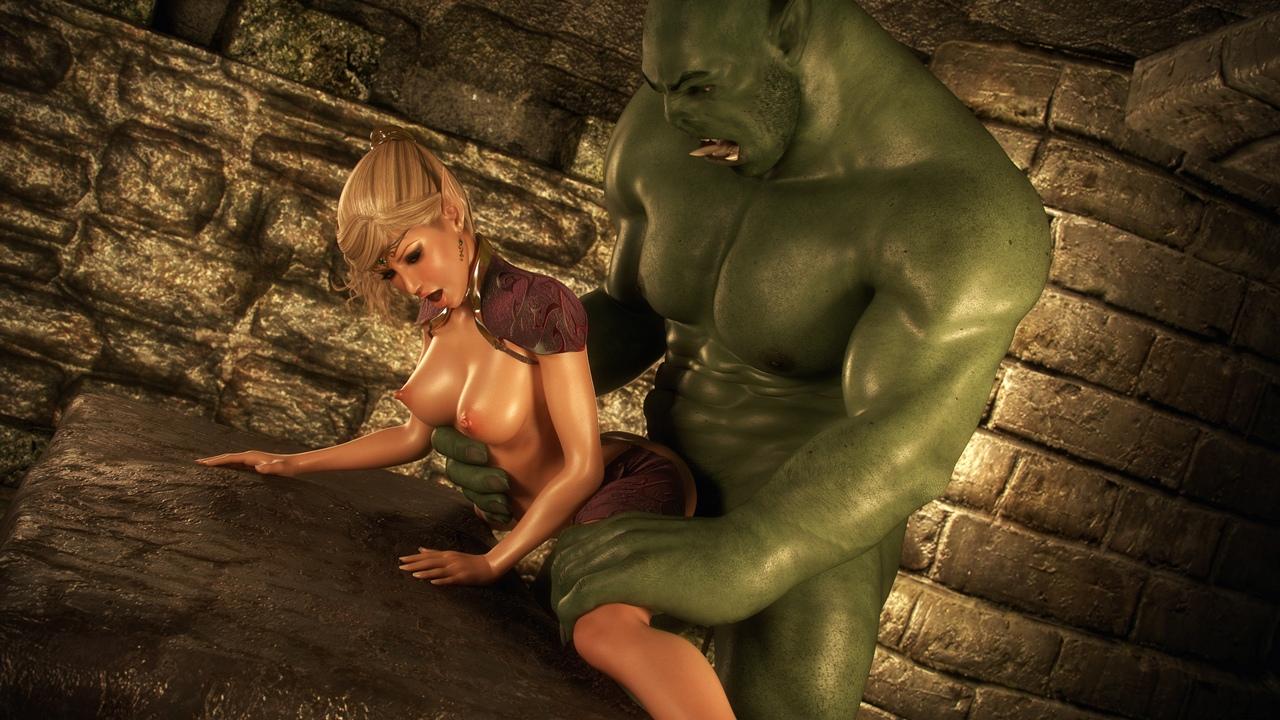fantasy adventure porn