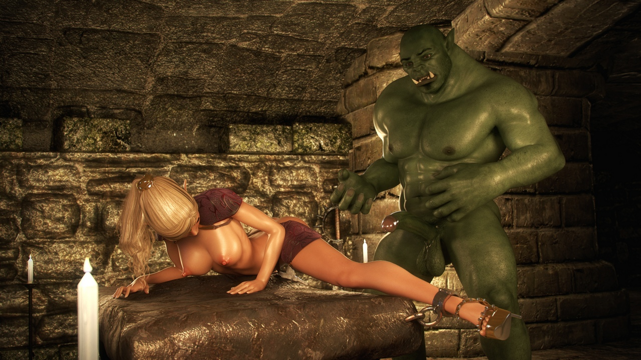 3d dungeon porn pics sex photo