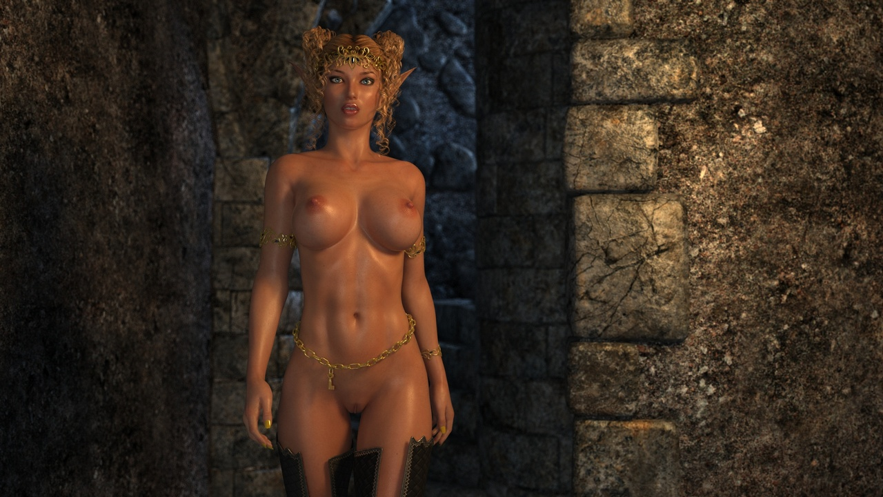 Elven nude sex amatuer pornstar