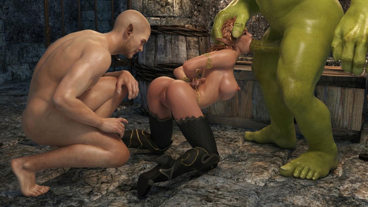 Elf sex picsix free porn movies