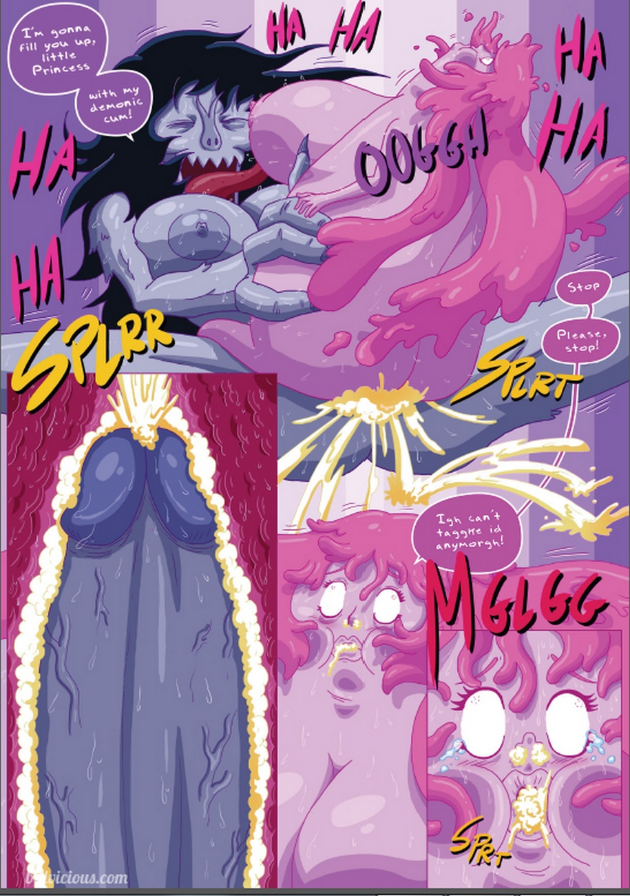 Adventure Time Sexy Time - Sexy time princess bubblegum marceline xxx - Fifty shades of marceline  comic muses sex comics jpg