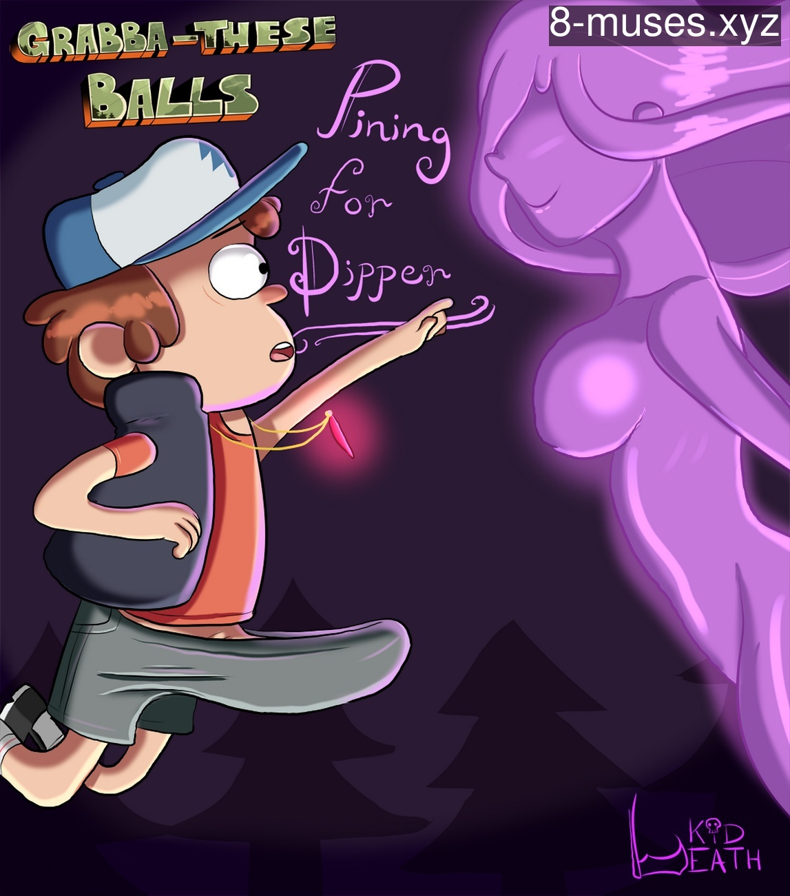 Gravity Falls Sex Porn pertaining to gravity falls archives - 8 muses sex comics